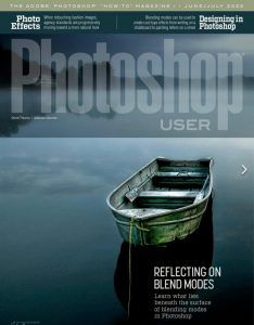 Revista Photoshop junio 2020