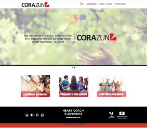 corazun.com